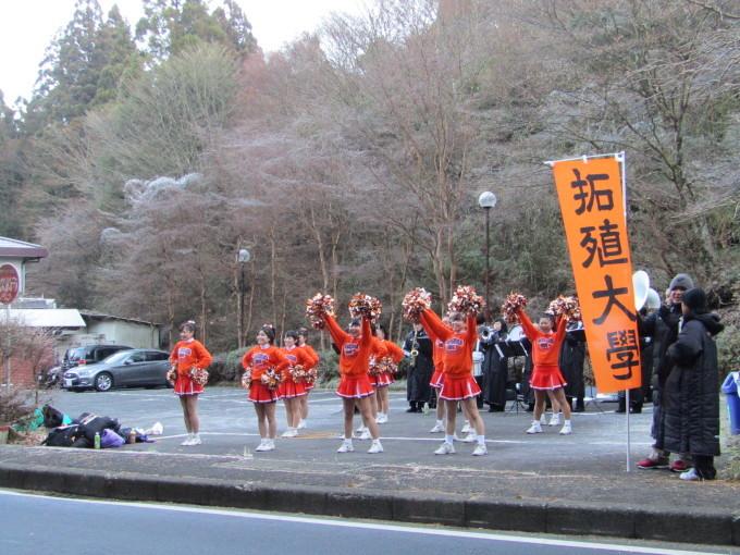 第93回箱根駅伝 復路_c0369492_00002252.jpg