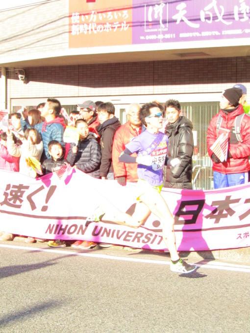 第93回箱根駅伝 復路_c0369492_23243396.jpg