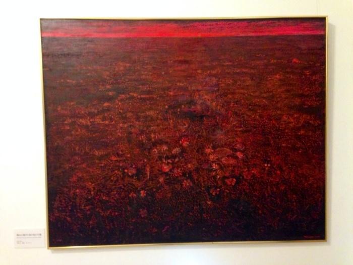 原爆の図丸木美術館_c0100195_15335329.jpg