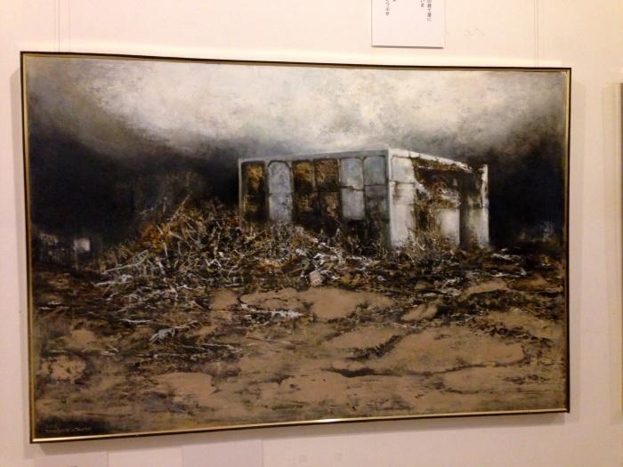 原爆の図丸木美術館_c0100195_15344812.jpg
