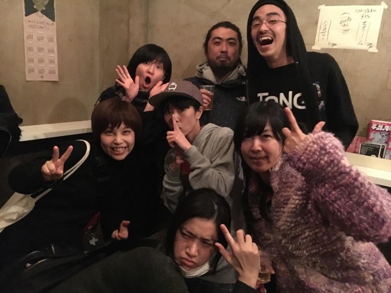 NI-HAO BOWL 2017 THANX! YUKARI_c0130623_12154361.jpg