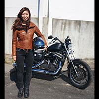 【Harley-Davidson 2】_f0203027_14415950.jpg