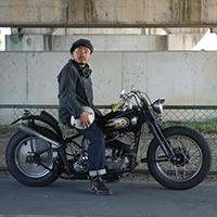 【Harley-Davidson 2】_f0203027_1442388.jpg