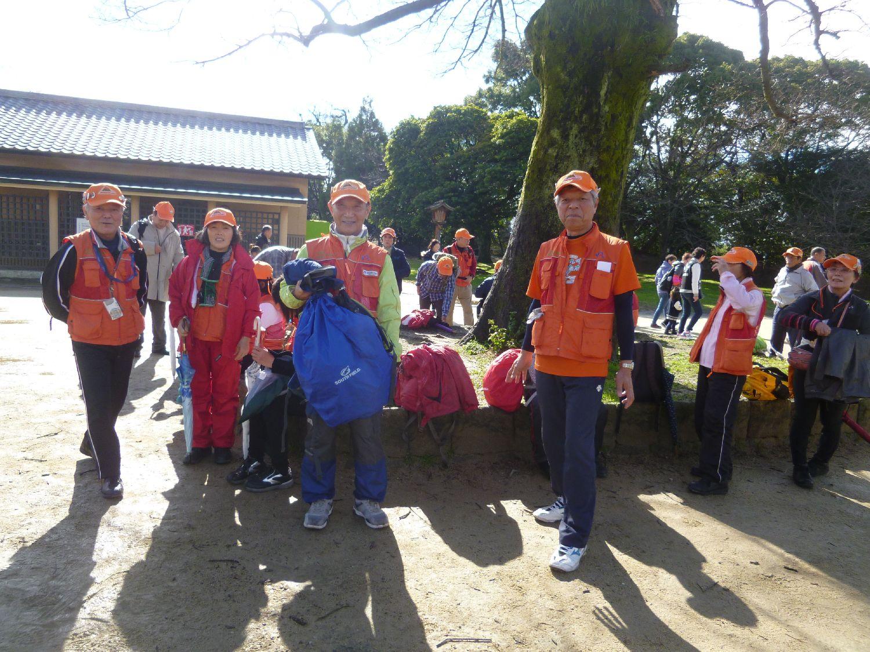 2017年1月例会 合同三社詣りウオーク in 博多_b0220064_9112187.jpg