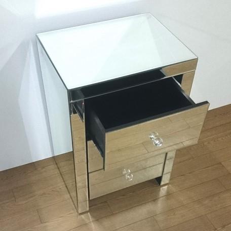 インテリアに素敵なミラー家具ご紹介~❤_f0029571_1262762.jpg