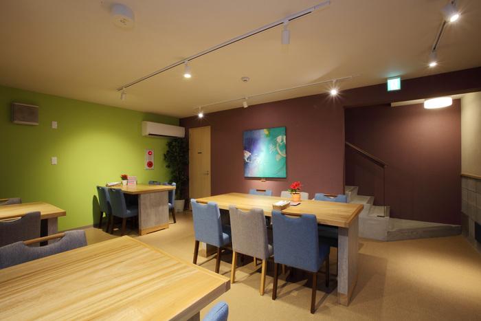続 Sante café まる さん(福岡市早良区) _f0171785_1582686.jpg
