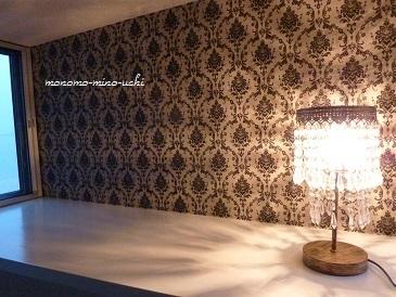 寝室こそシンプルに。。_f0368691_01295815.jpg