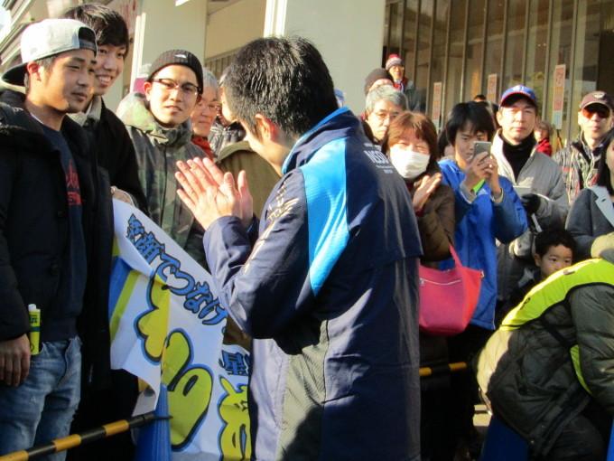 第93回箱根駅伝 復路_c0369492_00361001.jpg