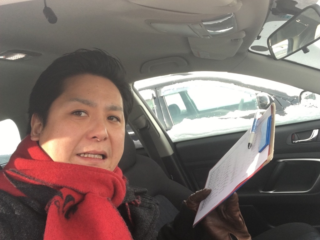 1月12日(木)☆TOMMYアウトレット☆ヴォクシーT様ご成約(*´∀`)b あゆブログ♪自社ローン_b0127002_17515926.jpg