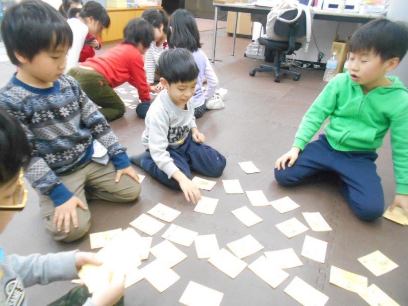 1月10日 Karuta tourment _c0315908_12533086.jpg