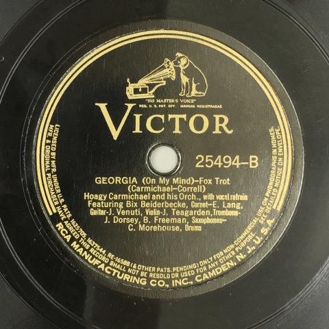 1月 新着レコードのご紹介  我が心のジョージア自作自演盤_a0047010_19050510.jpg