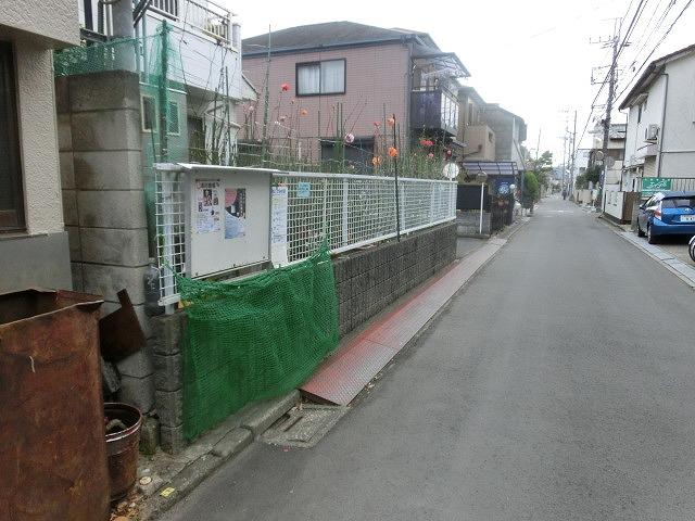 38年前の学生時代に住んでいたアパートが無くなっていた クリスマスの市川市_f0141310_871274.jpg