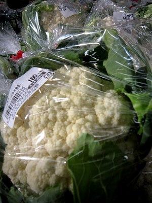 本日のお野菜♪_c0141652_14115181.jpg