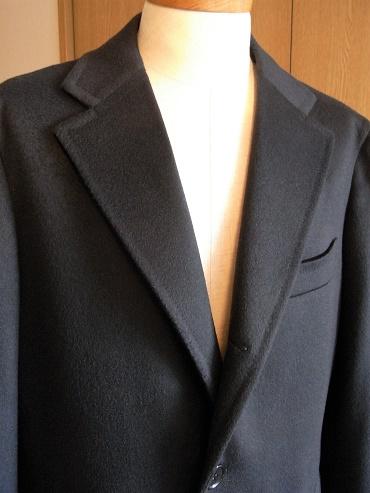 冬に上質なコートを着る 編_c0177259_23151120.jpg