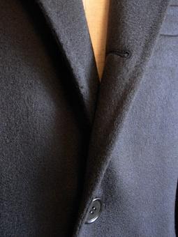 冬に上質なコートを着る 編_c0177259_23164761.jpg