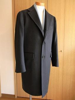 冬に上質なコートを着る 編_c0177259_23173352.jpg