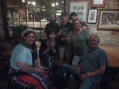 クセになる!夏のシドニーで味わうビール(Montana Mountain Mint with Cookies)_c0351060_21425636.jpg
