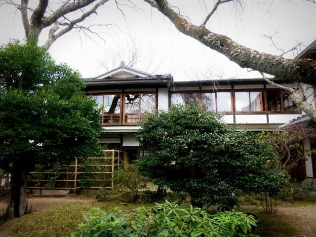 吉野山で年越し*竹林院群芳園 [旅行・お出かけ部門]_f0236260_16184109.jpg