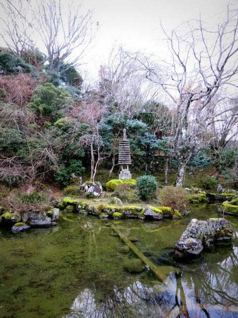 吉野山で年越し*竹林院群芳園 [旅行・お出かけ部門]_f0236260_17145287.jpg