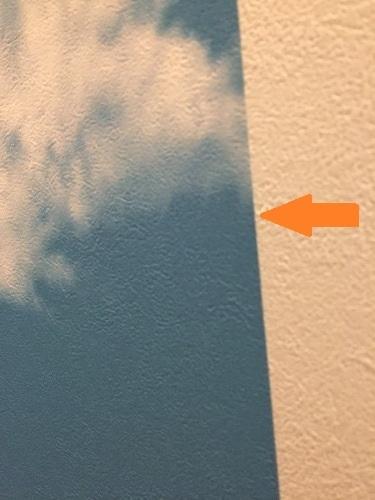 【2年点検に向けて】家の中の壁紙をくまなくチェックしてみたら、、、_a0335677_17071159.jpg