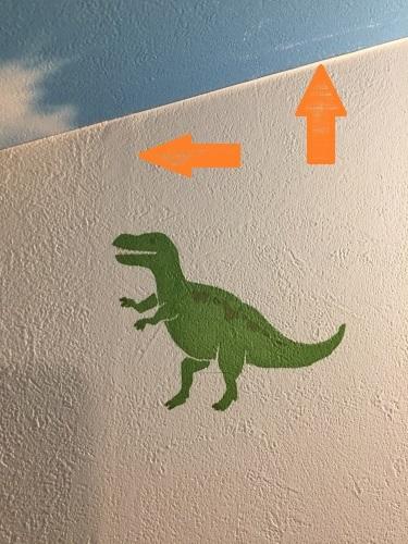 【2年点検に向けて】家の中の壁紙をくまなくチェックしてみたら、、、_a0335677_17072606.jpg
