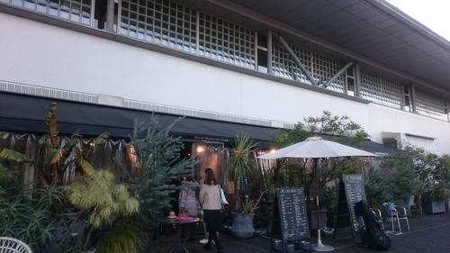 「グッドモーニングカフェのさきちゃん」_a0075684_1984246.jpg