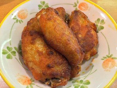 サイゼリヤ 辛味 チキン