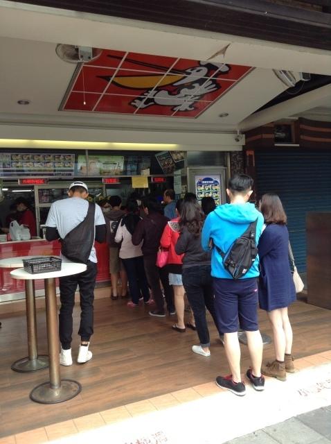 台湾南部にしかないめちゃめちゃ美味しい「丹丹バーガー」。_a0334793_11271029.jpg