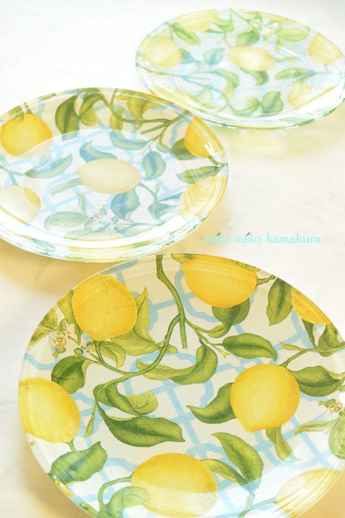 ◆デコパージュ*ガラスプレートの研究中♪_f0251032_15414616.jpg