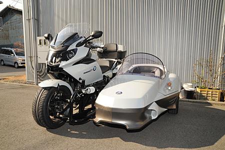 BMW K1600GT + ABEZ X(クロス)サイドカー_e0218639_12475827.jpg