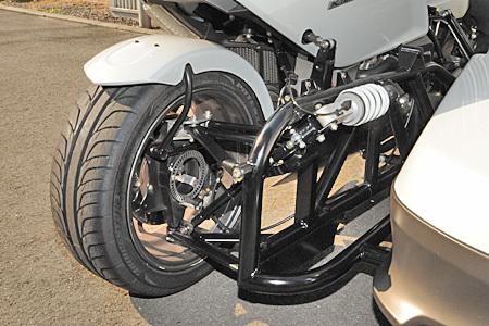 BMW K1600GT + ABEZ X(クロス)サイドカー_e0218639_16194095.jpg