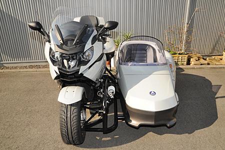 BMW K1600GT + ABEZ X(クロス)サイドカー_e0218639_16200647.jpg