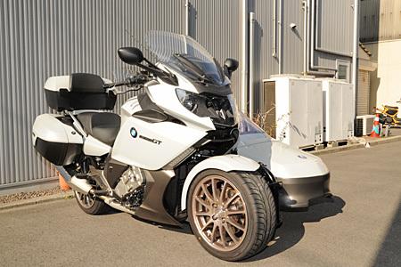 BMW K1600GT + ABEZ X(クロス)サイドカー_e0218639_16210380.jpg