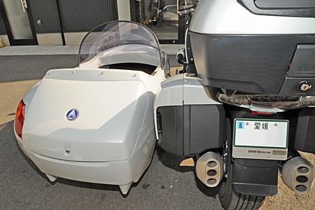 BMW K1600GT + ABEZ X(クロス)サイドカー_e0218639_16213683.jpg