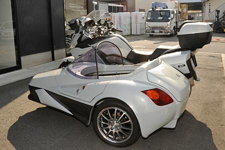 BMW K1600GT + ABEZ X(クロス)サイドカー_e0218639_16231196.jpg
