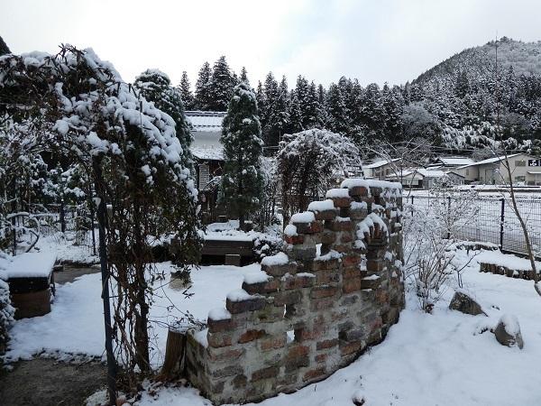 雪景色_e0365880_20081450.jpg