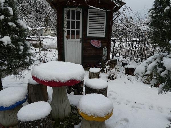 雪景色_e0365880_20094200.jpg