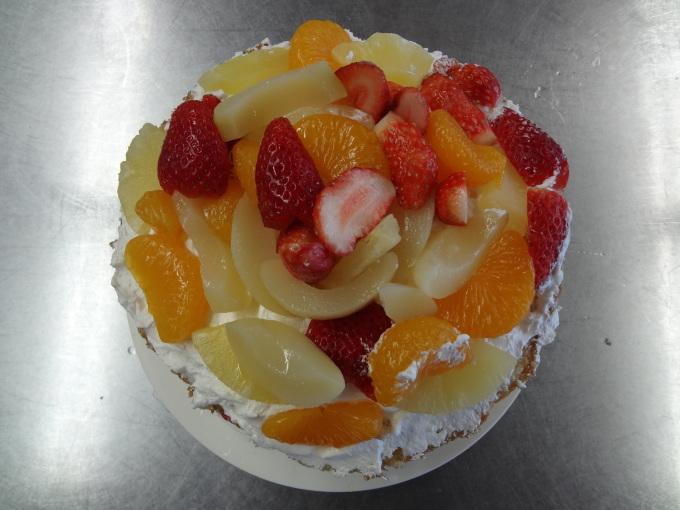 クリスマスケーキ作り_b0114789_12382654.jpg