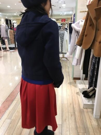 キュートなアラサー女子とのショッピング同行꒰⑅•ᴗ•。꒱໊♡♩_a0213806_16473407.jpg