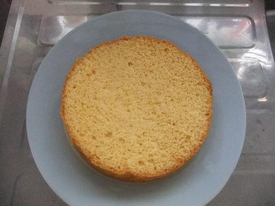 <イギリス菓子・レシピ> ティプシー・ケーキ【Tipsy Cake】_e0038047_14195.jpg