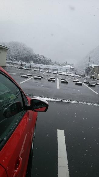 雪化粧⛄_b0356852_09322039.jpg