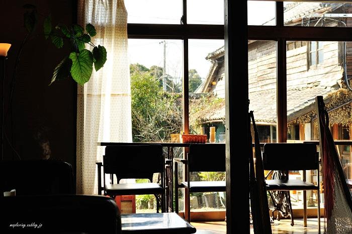 大分市/yadokari cafe/居心地の良い古民家カフェ_f0234062_2251832.jpg