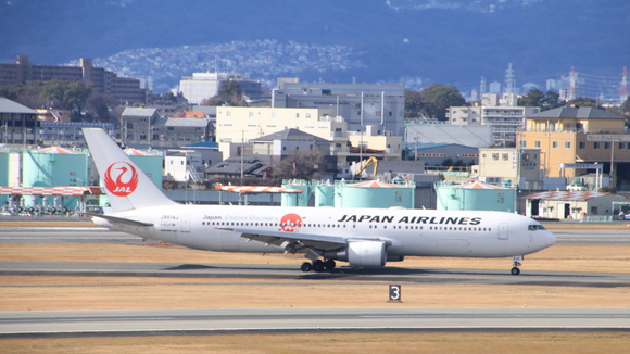 日本航空 JL JA614Jディスカバリー!_d0202264_1452376.jpg