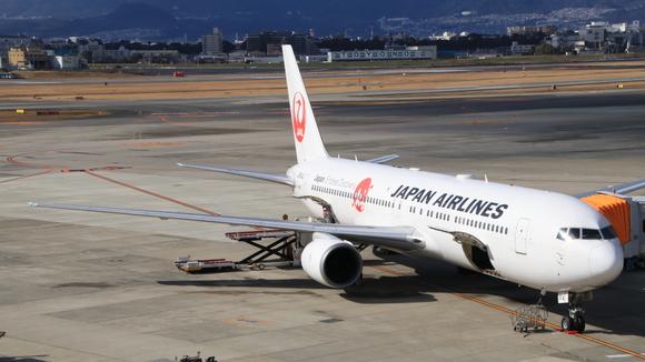日本航空 JL JA614Jディスカバリー!_d0202264_1453578.jpg