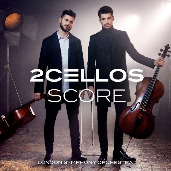 新アルバム「Score」と新PV #2CELLOS _b0064176_7435146.jpg