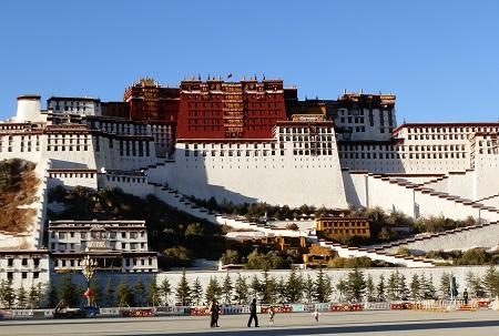 チベットの旅 そのⅢ_a0075589_112936100.jpg