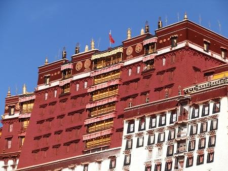 チベットの旅 そのⅢ_a0075589_11314555.jpg