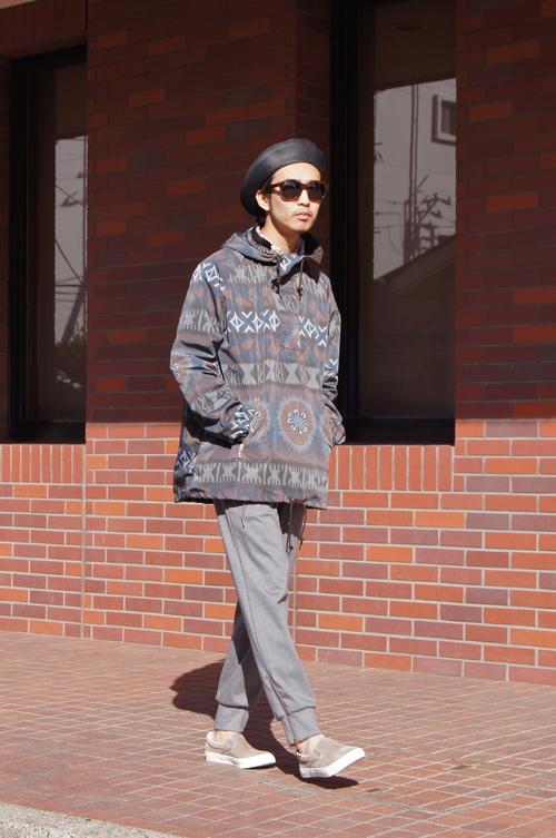 kolor & KIJIMA TAKAYUKI S/S 2017 1st Look._c0079892_1901666.jpg