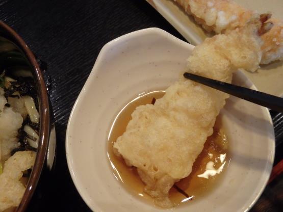 讃岐製麺     東淀川大桐店_c0118393_10203940.jpg