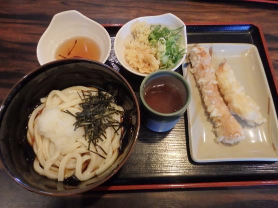 讃岐製麺     東淀川大桐店_c0118393_9471117.jpg